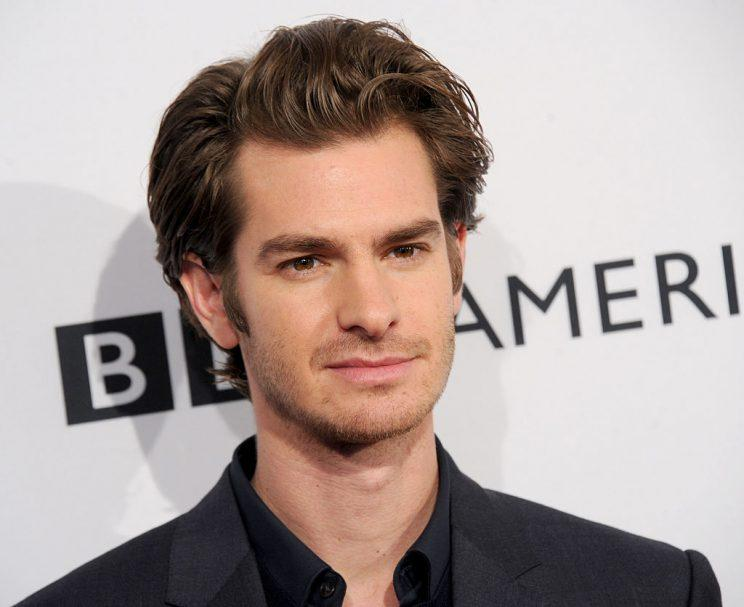 Andrew Garfield (Photo: Getty Images)