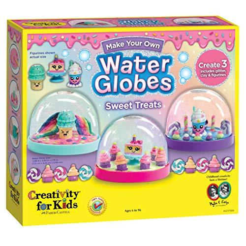 Creativity For Kids Make Your Own Water Globes (Amazon / Amazon)