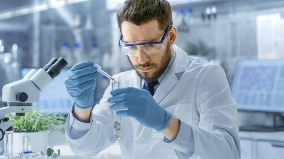 Is It Too Late to Buy iBio Stock?