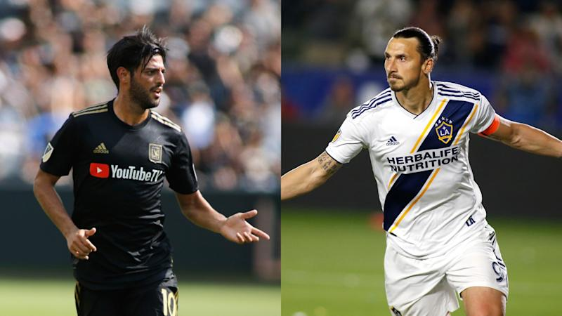 MLS playoffs: Are LAFC the best ever? Can Zlatan Ibrahimovic stop them?