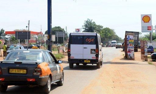 Ghana cuts fuel subsidy over deficit fears