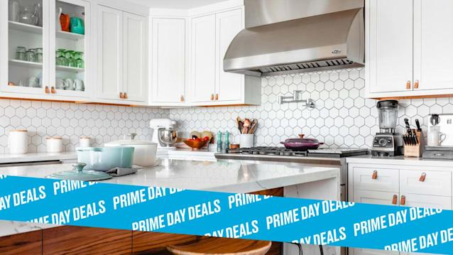 Photo Illustration by Elizabeth Brockway/The Daily Beast * Save up to 41% on a variety of Mrs. Meyers cleaning products. * Made from natural scented oils and plant-based antibacterial ingredients. Read more about their products here. * Shop the rest of our other Prime Day deal picks here. Not a Prime member yet? Sign up here.Cleaning your house can feel super cathartic until the scent of toxic chemicals begins to sting your nostrils. That's never the case with Mrs. Meyers cleaning products. They boast a distinct delicate citrus smell. From laundry detergent to soy candles, your home (and hands!) will finally smell spick and span. | Get it on Amazon > Let Scouted guide you to the best Prime Day deals. Shop Here >Scouted is internet shopping with a pulse. Follow us on Twitter and sign up for our newsletter for even more recommendations and exclusive content. Please note that if you buy something featured in one of our posts, The Daily Beast may collect a share of sales.Read more at The Daily Beast.Got a tip? Send it to The Daily Beast hereGet our top stories in your inbox every day. Sign up now!Daily Beast Membership: Beast Inside goes deeper on the stories that matter to you. Learn more.