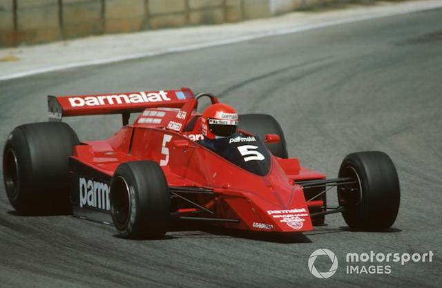 "Niki Lauda, Brabham BT48 <span class=""copyright"">Sutton Motorsport Images</span>"