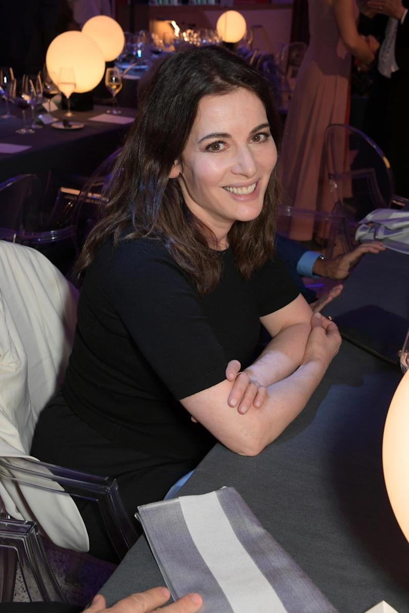 New rules: Nigella Lawson (Dave Benett/Getty Images)