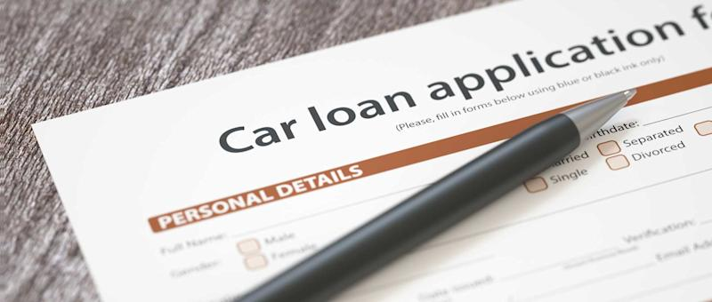 Why That Long-Term Car Loan Could Be Costly