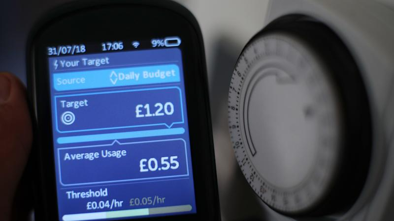 Household energy bills increase by £1.2bn in six months
