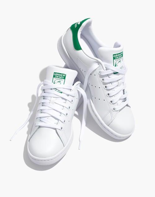 <p>The <span>Adidas Stan Smith Lace-Up Sneakers</span> ($90) are a classic that you just can never go wrong with.</p>