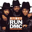 "Run DMC's ""Ultimate Run DMC"" (Sony Music)"