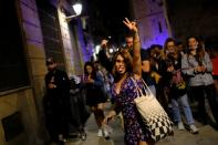 Spain's 6-month long state of emergency expires