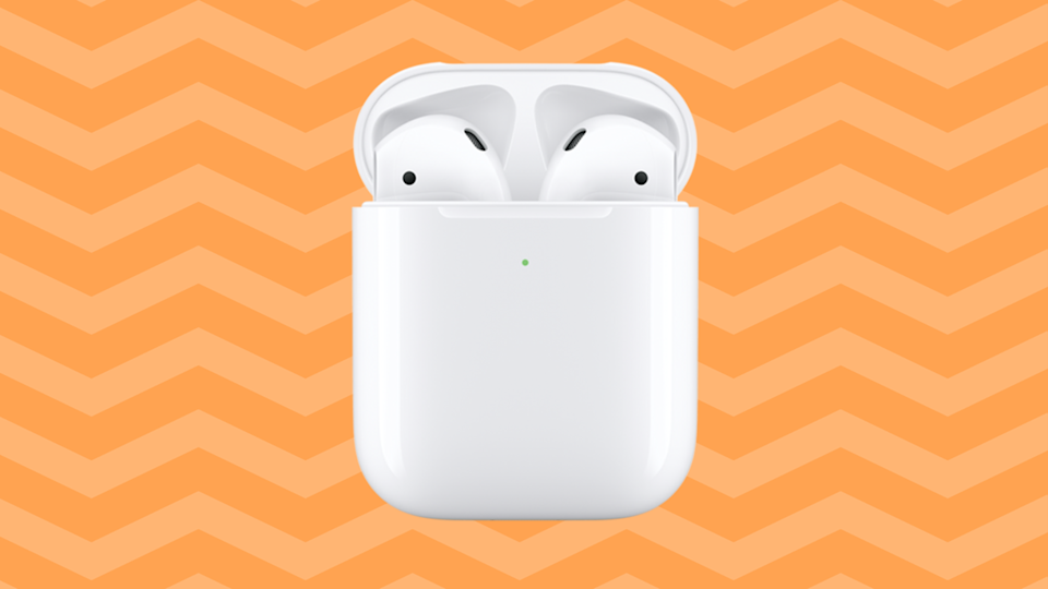 Juice your AirPods on the go. This model is down from $199 to $150. Amazing. (Photo: Amazon)