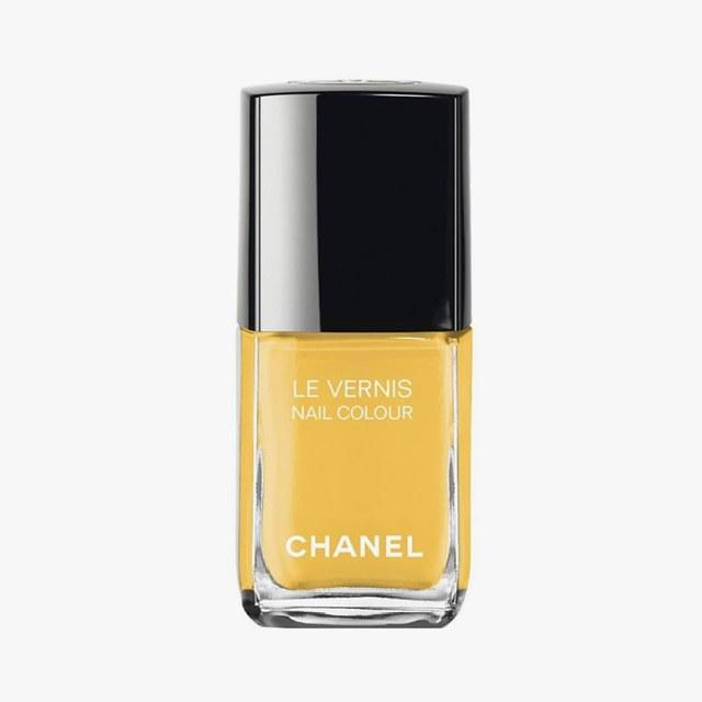 Chanel Le Vernis Nail Colour in Giallo Napoli, $28 Buy it now