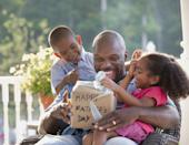 """<p>The year seems to have flown by, and coupled with a busy work schedule and family events,<a href=""""https://www.housebeautiful.com/fathers-day-ideas/"""" rel=""""nofollow noopener"""" target=""""_blank"""" data-ylk=""""slk:Father's Day"""" class=""""link rapid-noclick-resp""""> Father's Day</a> is going to sneak up sooner than expected. But don't worry—it's not too late to show your dad, uncle, grandfather, guardian, or family friend that you appreciate them. Indeed, the right last-minute <a href=""""https://www.housebeautiful.com/shopping/home-accessories/g1790/budget-fathers-day-gifts/"""" rel=""""nofollow noopener"""" target=""""_blank"""" data-ylk=""""slk:gifts"""" class=""""link rapid-noclick-resp"""">gifts</a> will feel just as meaningful and thoughtful, provided they can be delivered or purchased in time. From thoughtful gifts that range from kitchen accessories, home décor items, and grooming kits, and more, there is something out there for every kind of <a href=""""https://www.housebeautiful.com/entertaining/holidays-celebrations/g27155066/best-fathers-day-gifts-from-daughters/"""" rel=""""nofollow noopener"""" target=""""_blank"""" data-ylk=""""slk:dad"""" class=""""link rapid-noclick-resp"""">dad</a> in your life. Here are 20 of the best gifts sure to bring a smile to his face. </p>"""
