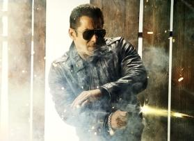 Salman Khan to hire Korean stunt team for stylish action sequences in 'Radhe'