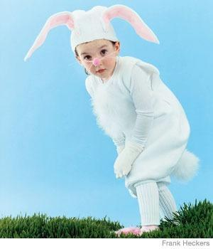 "<div class=""caption-credit""> Photo by: Frank Heckers</div><div class=""caption-title"">White Rabbit Costume</div><p> This cute costume starts with an oversize sweatshirt -- no sewing needed. </p> <p> <a href=""http://www.parenting.com/article/Toddler/Activities/White-Rabbit?src=syn&dom=shine"" rel=""nofollow noopener"" target=""_blank"" data-ylk=""slk:How to Make the White Rabbit Costume"" class=""link rapid-noclick-resp"">How to Make the White Rabbit Costume</a> <br> <a href=""http://www.parenting.com/activity-parties-article/Activities-Parties/Celebrations/Halloween-Central-21355156?src=syn&dom=shine"" rel=""nofollow noopener"" target=""_blank"" data-ylk=""slk:More Costumes at Halloween Central"" class=""link rapid-noclick-resp"">More Costumes at Halloween Central</a> </p>"
