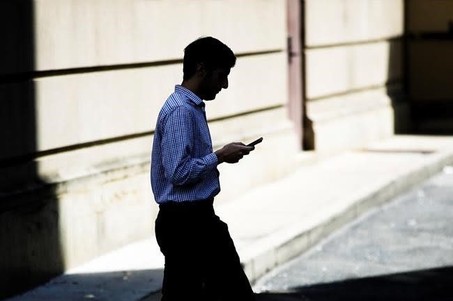 Personal use of work smartphone may become more of a tax headache for employers
