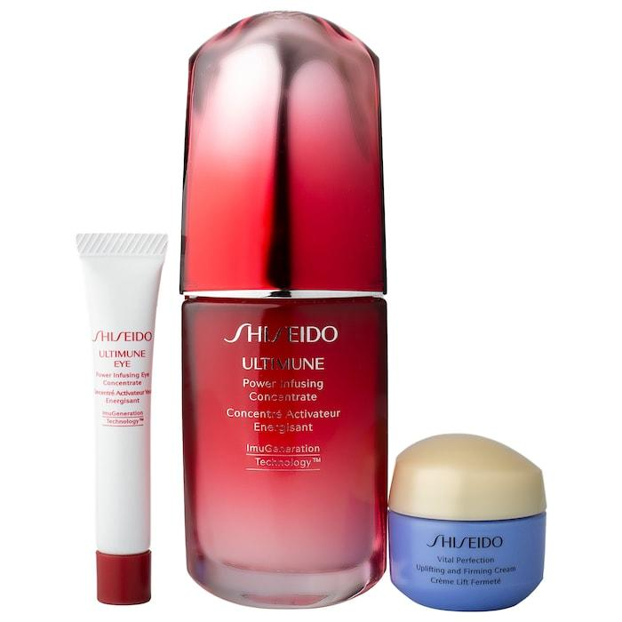 Shiseido Lunar New Year Set [Photo via Sephora]