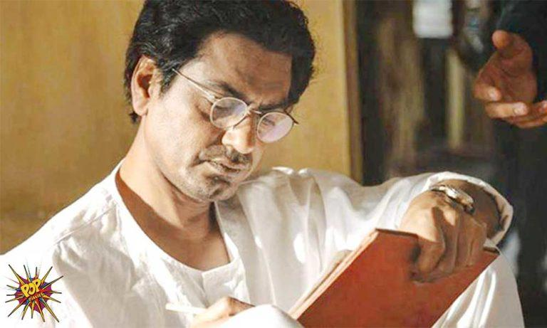 Here's Why Nawazuddin Siddiqui's Manto Doesn't Have Violent Scenes!