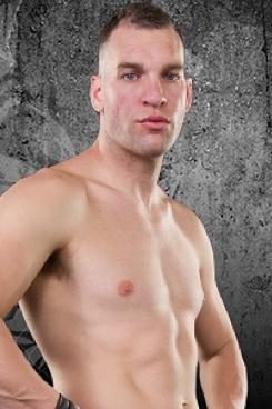 Richard Hale Sees Mike Wessel as First Step in Path to Bellator Heavyweight Title