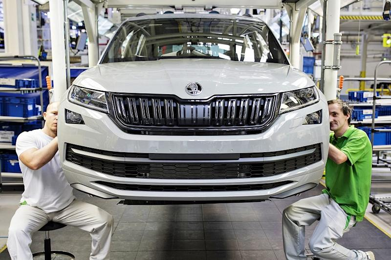 Skoda Extends Rs 50 Crore Towards Financial Support for Dealers Amidst COVID-19 Lockdown