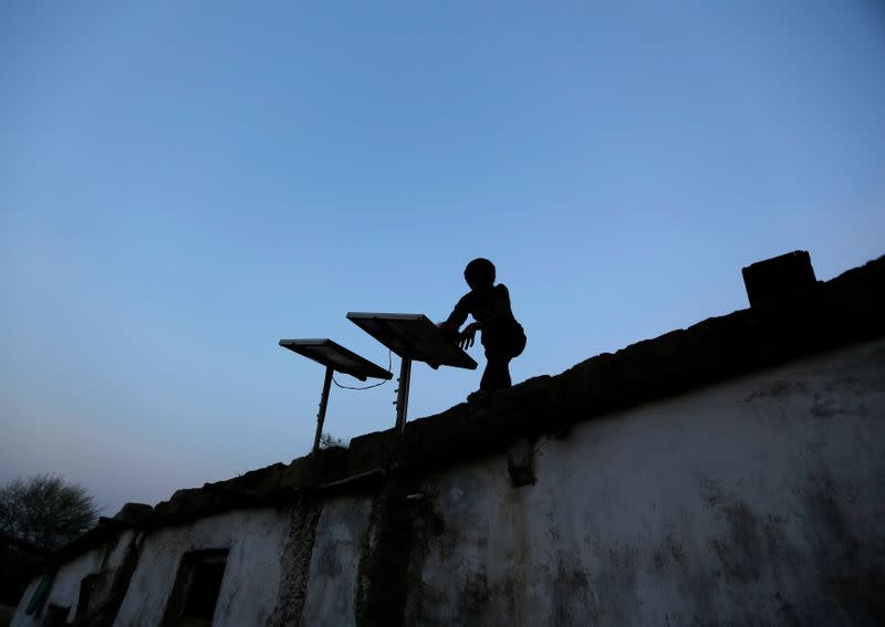 Citing COVID uncertainty, India's ACME Solar cancels deal to supply power at record low tariff