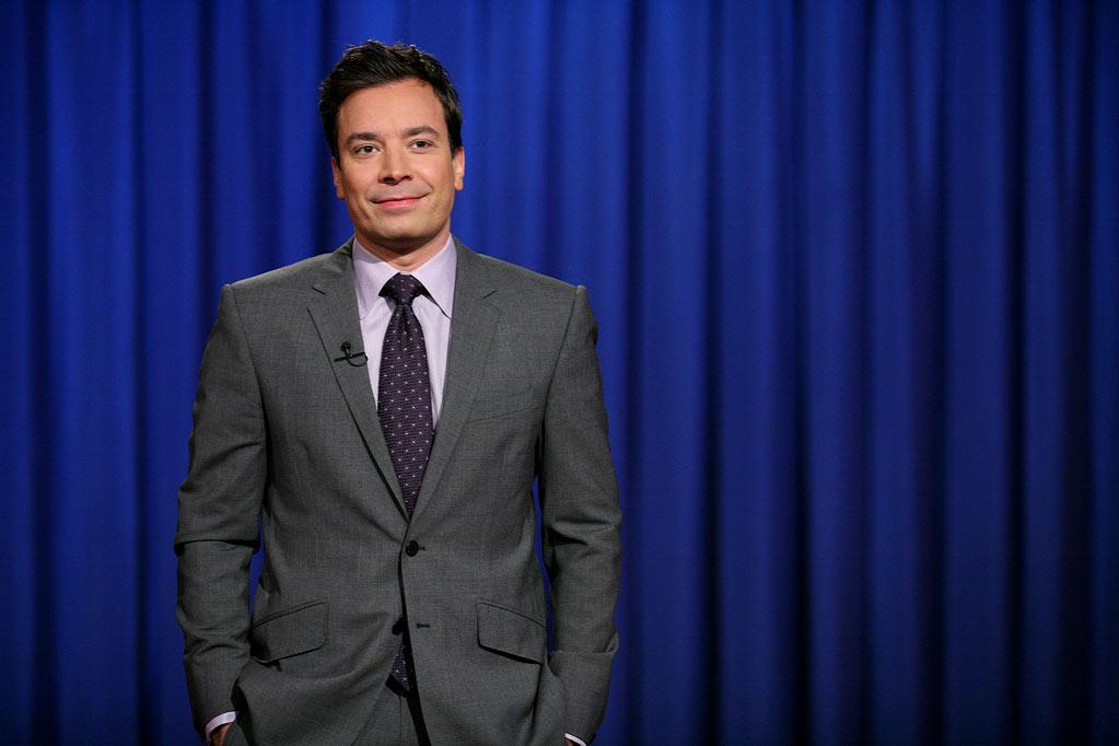 """Late Night with Jimmy Fallon"" is nominated for Outstanding Variety, Music or Comedy Series."