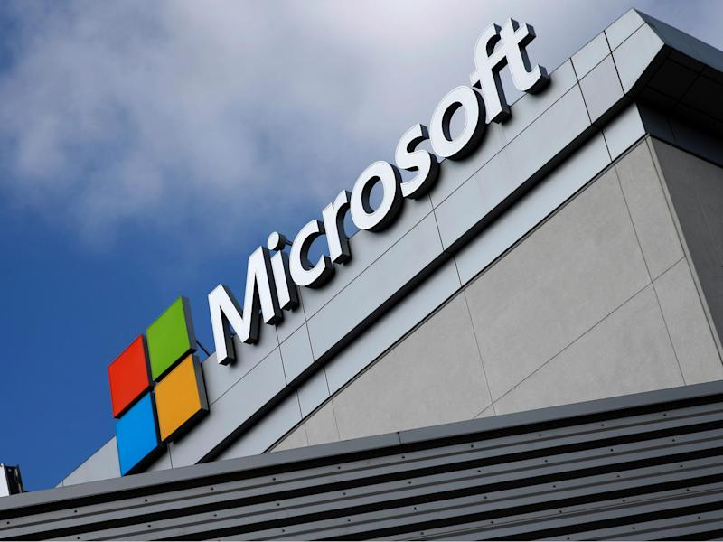 Changes to Microsoft's policy have also created plenty of confusion: REUTERS/Lucy Nicholson