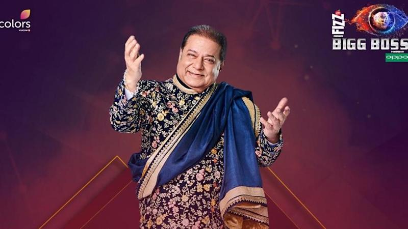 #BiggBoss12: TV actress accuses Anup Jalota of sexual assault