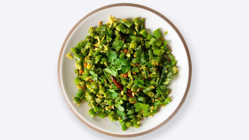 "<a href=""https://www.bonappetit.com/recipe/green-beans-palya?mbid=synd_yahoo_rss"" rel=""nofollow noopener"" target=""_blank"" data-ylk=""slk:See recipe."" class=""link rapid-noclick-resp"">See recipe.</a>"