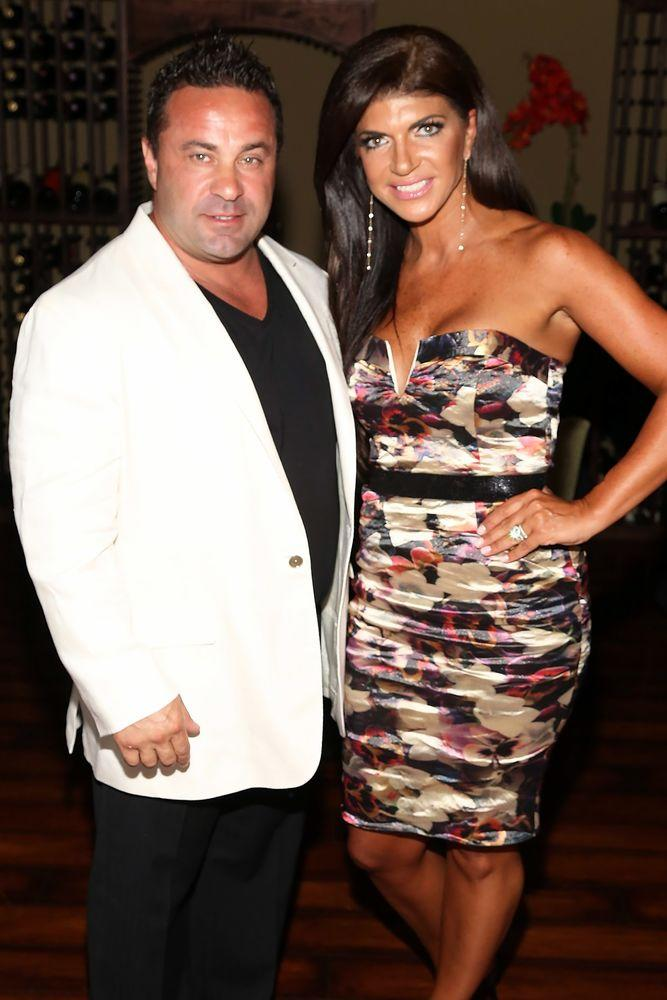 Joe Giudice and Teresa Giudice | Manny Carabel/Getty
