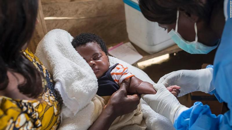 World's worst measles epidemic kills 6,000 people in ...