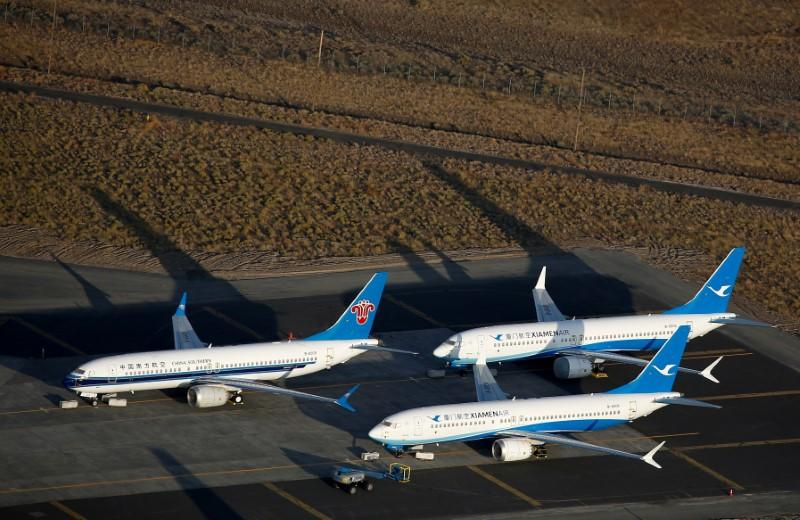 China's Xiamen Airlines, a Boeing operator, looks to bring Airbus jets in its fleet