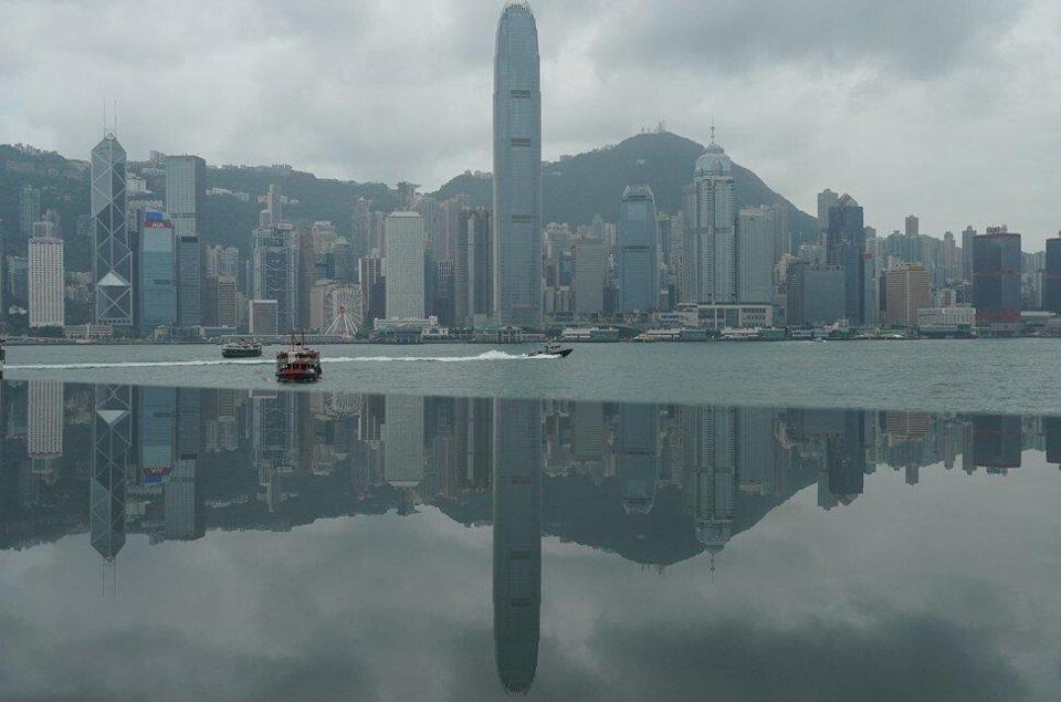 Hong Kong has highest insurance penetration rate worldwide but residents do not have adequate cover. Photo: Felix Wong