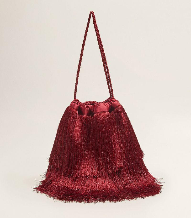 Hot tip: Fringe is in for fall.
