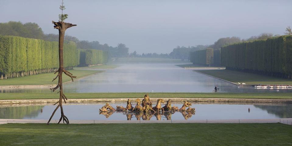 Photo credit: © Château de Versailles (dist. RMN–Grand Palais)/ Christophe Fouin