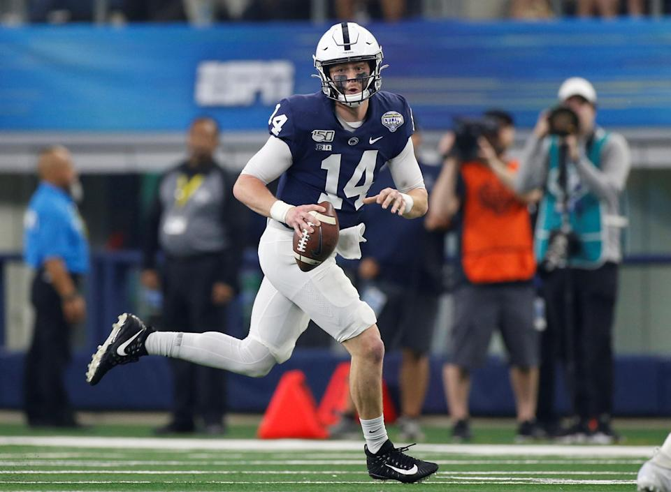 Ohio State vs. Penn State: 3 reasons Nittany Lions could cause issues