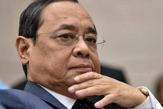 CJI, Ranjan Gogoi, ranjan gogoi news, ranjan gogoi news today, sexual harassment, india news