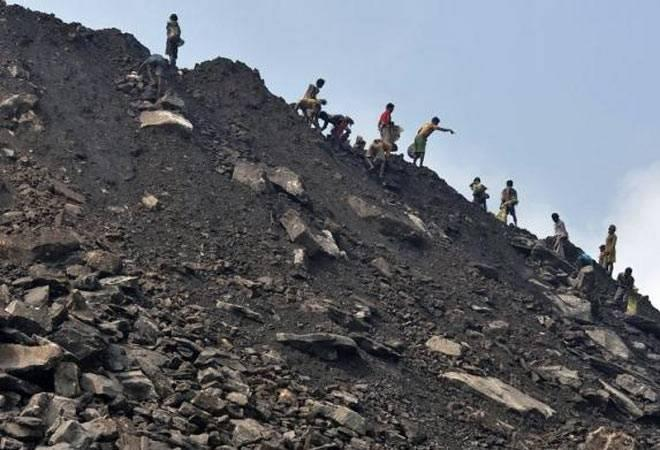 Coal India's Financial Summary