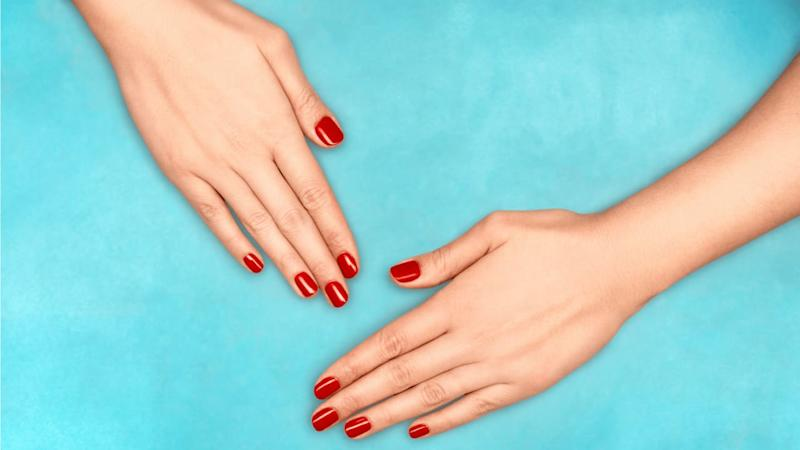How to Get Rid of Yellow Nails so You Can Actually Go Polish-Free