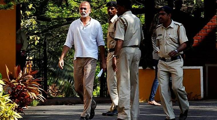 Tarun Tejpal, Tarun Tejpal case, Tarun Tejpal case latest news, Tarun Tejpal rape case, Goa High Court, Goa High Court news, Tarun Tejpal trial, indian express, Tarun Tejpal case victim