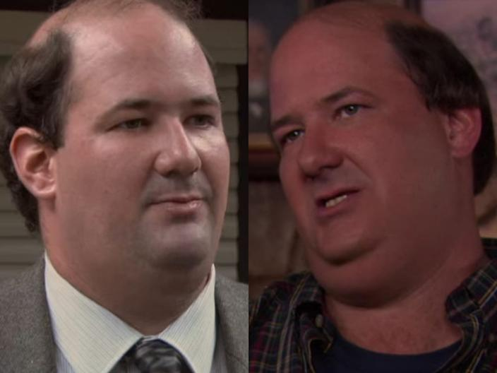 kevin the office