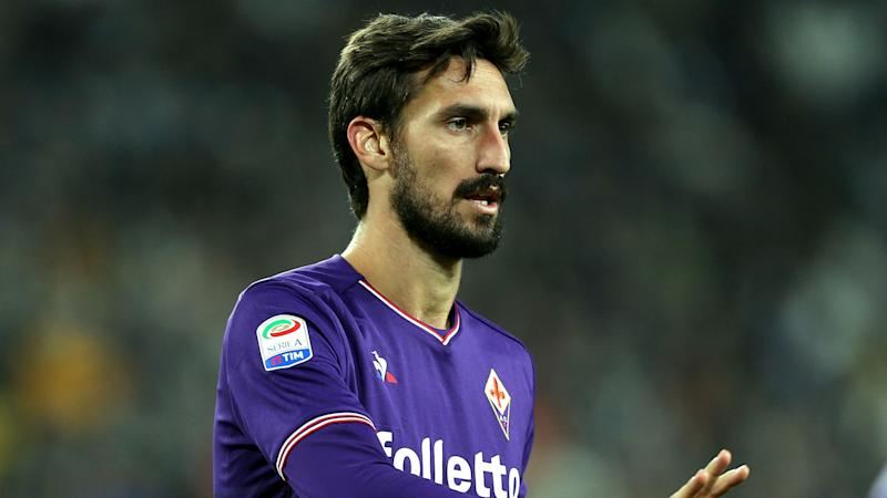 Astori contract claims clarified as 'fake news' by Lega Calcio commissioner