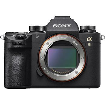 Announcing the Super-Fast Sony a9 Mirrorless Digital Camera; Pre-Orders begin at B&H