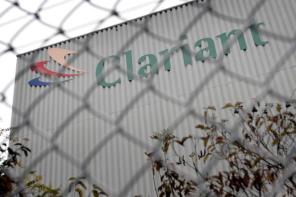 """Clariant wants to """"deliver above-market growth, higher profitability and stronger cash generation"""". Photo: FABRICE COFFRINI/AFP via Getty Images"""