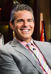 Andy Cohen | Photo Credits: Charles Sykes/Bravo