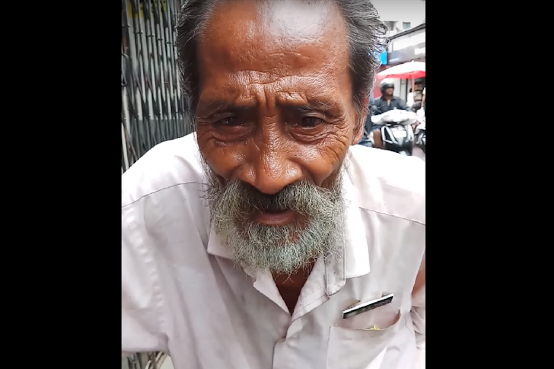 A Manipur Man Reunited With His Family After 40 Years, Thanks to Social Media