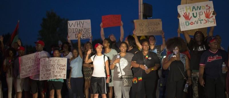 More Twists In The Michael Brown Police Shooting