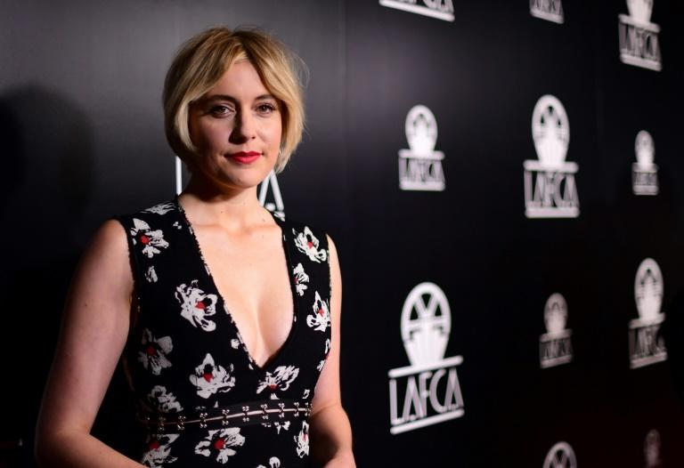 In recent weeks, a growing number of actresses, including Greta Gerwig (pictured), Rebecca Hall, Ellen Page and Mira Sorvino, have announced they regret working with Allen
