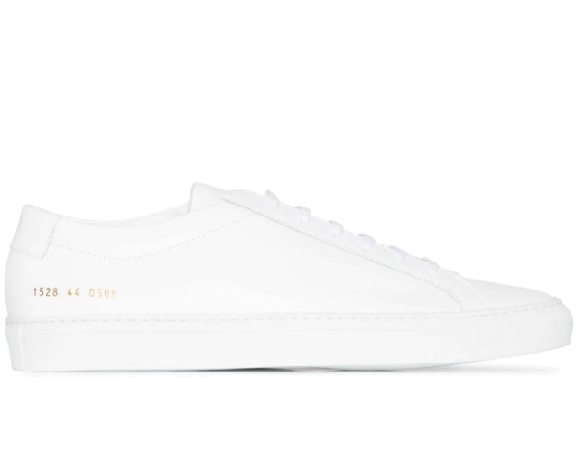 Common Projects Achilles lace-up sneakers