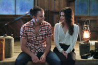 <p><strong><em>Hart of Dixie</em><br></strong><br>This charming show featured a down-on-her-luck city doctor finding her way to a new life and love in a small Southern town. It's quirky and cute and for some reason Wade hates wearing shirts and that's not such a bad thing. <br></p>