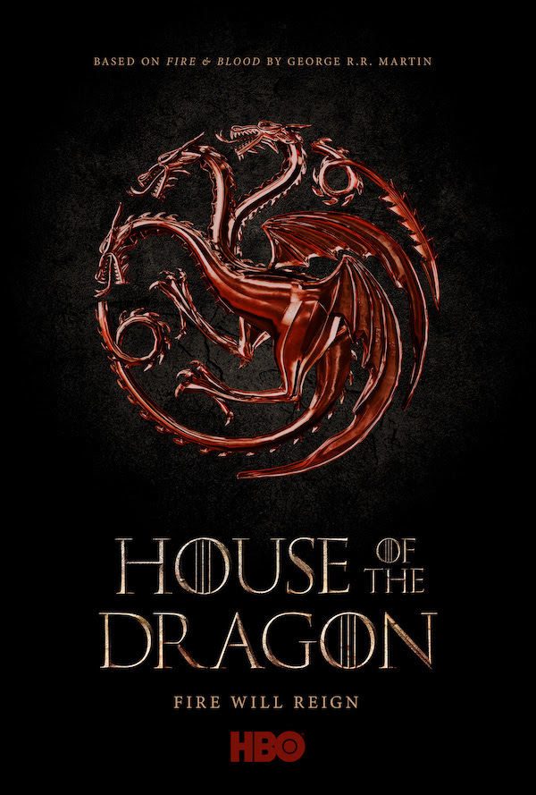 House of the Dragon (Credit: HBO)